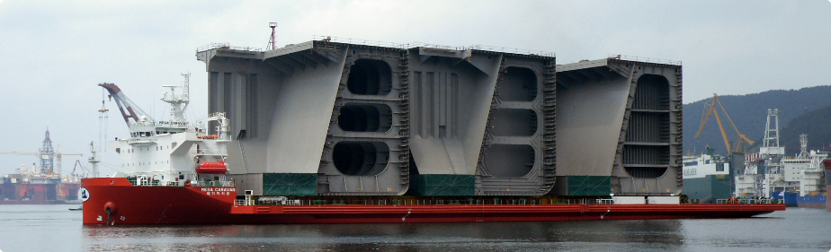 ABB's OCTOPUS marine software improves safety and efficiency of TPI Megaline vessel