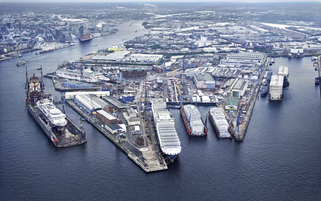 A statement from Lürssen Werft GmbH & Co KG