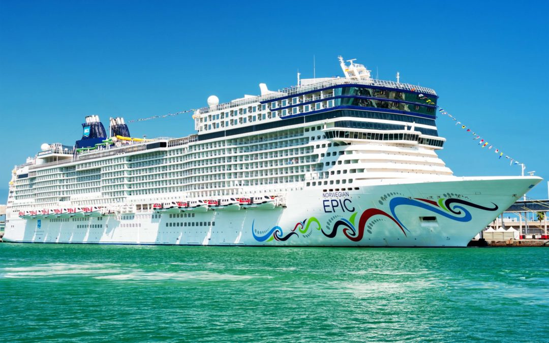 Environmentally-friendly preservation system for ship owners and operators
