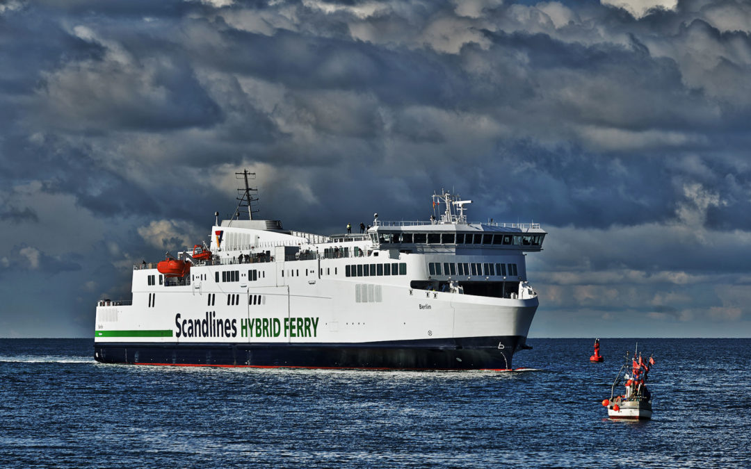 Scandlines still operating on Puttgarden-Rødby and Rostock-Gedser routes