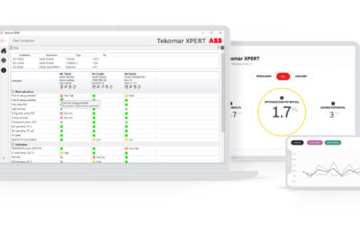 ABB introduces remote continuous performance evaluation