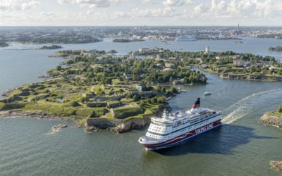 Viking Line to launch cruise service from Helsinki to Mariehamn