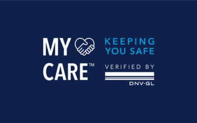 DNV GL's My Care: Applying hospital-grade infection risk management to ships