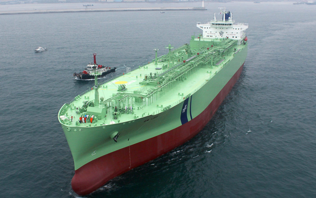 Milestone for first LPG conversion with Isle of Man design acceptance