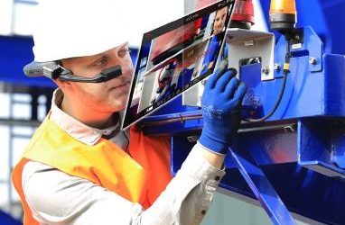 Vestdavit deploys augmented reality to enhance remote support