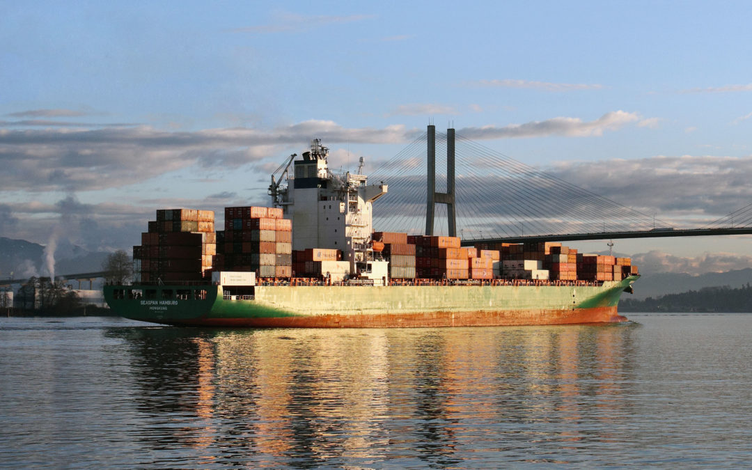 ABS reaches an IHM century with Seaspan