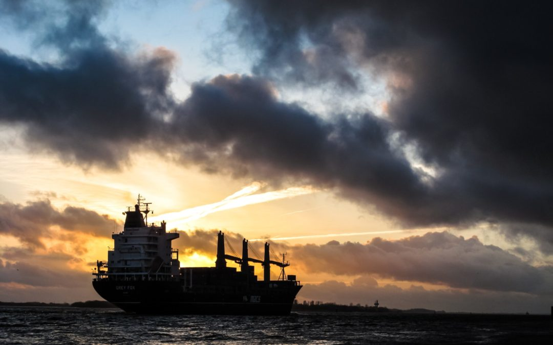 Shipping industry urges Governments to take forward USD 5 billion proposal to accelerate the decarbonisation of maritime transport