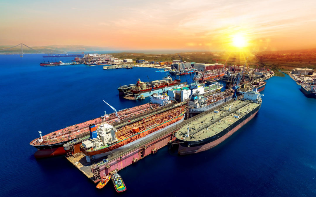 Read the latest ship repair news in Worldwide