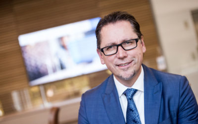 DNV GL changes its name to DNV