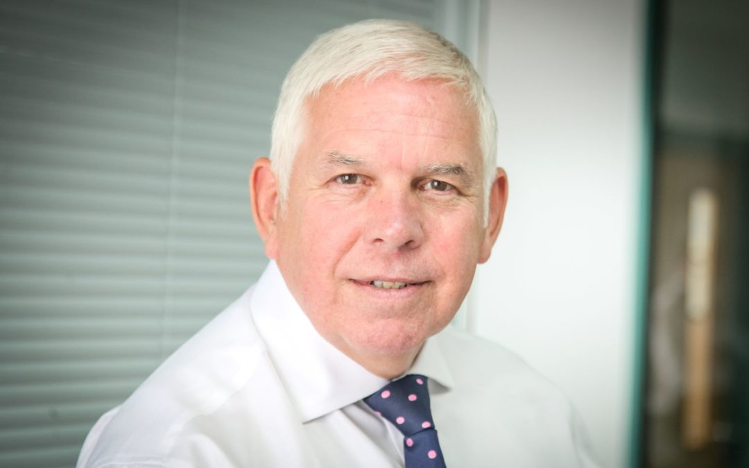 David McGinley appointed CEO of Cammell Laird