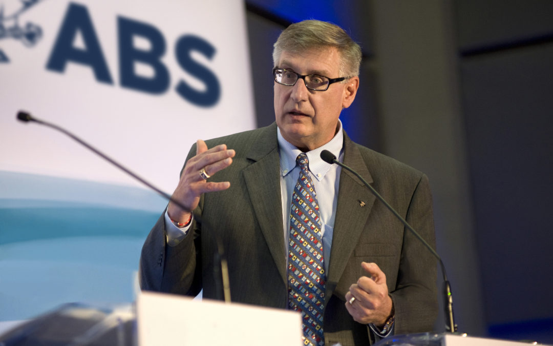 ABS tackles the safety challenge of an aging FPSO fleet